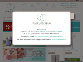 Creative-Emotions